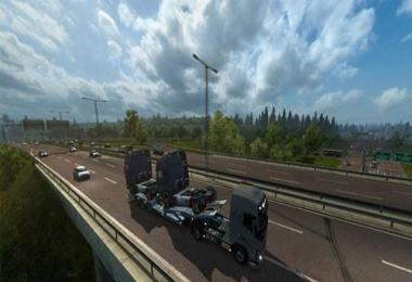 DP's Realistic Traffic v0.1.8