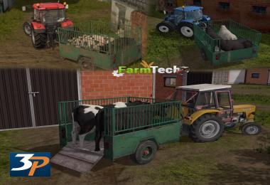 Dray Livestock v1.0