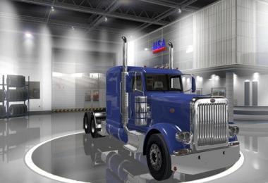 ETS 2 Pak American Truck v2.0.1 1.26.x - 1.26.2s