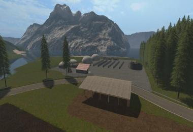 Farming Simulator 2011 MAP v1.17