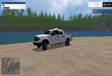 Ford F150 EMS v1.0