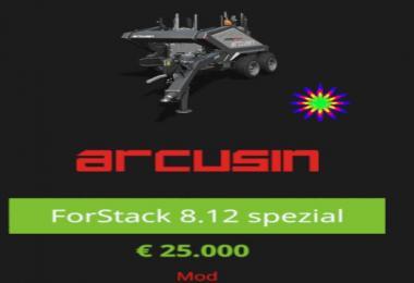 ForStack 8.12 special v1.0