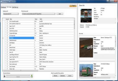 FS Mod Manager 5 v5.0.1.14