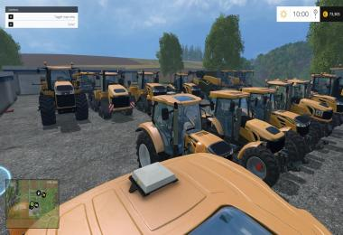 FS15 CAT CHALLENGER AND LEXION JUMBOPACK FINAL