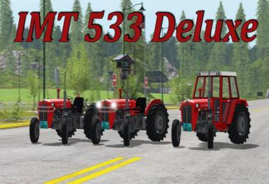 IMT 533 - Deluxe v1.0