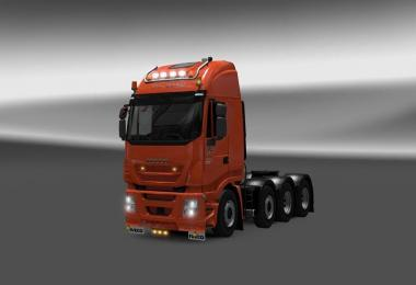 Iveco Reworked v1.2 by Rebel8520