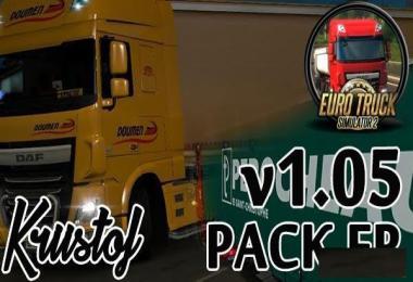 Kriistof Pack FR Entreprises v1.05