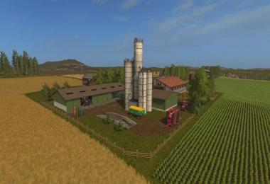 Maple Creek v1.0