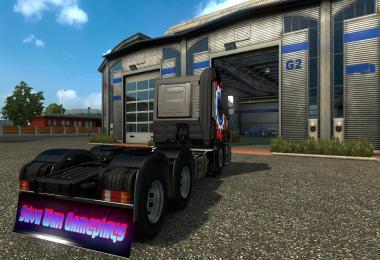 logholding