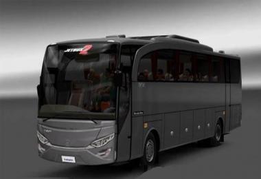Mercedes Benz Jetbus 2016 v1.0