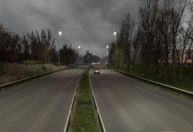 Mild Winter Weather Mod v2.4