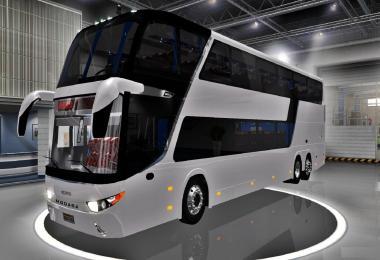 Modasa Zeus 3 – Scania 6x2 v1.0