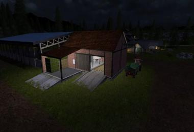 Multi Storage Shed - Placeable v1.3