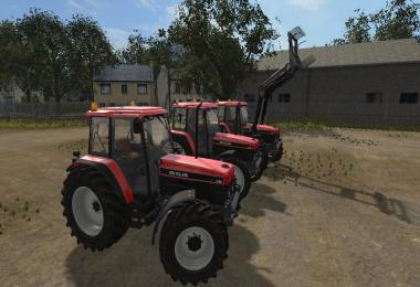 New holland S series v1.0