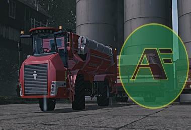 Polish Agrofarm fs15 v1.0