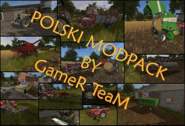 Polski Modpack by GameR TeaM