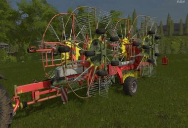 Pottinger Top 1252 multifast v1.0