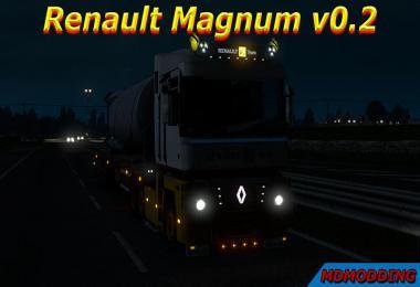 Renault Magnum v0.2
