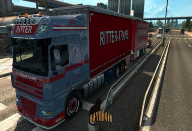 Ritter Trans tandem skin pack 1.26