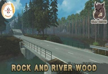 Rockwood and Riverwood v1.0