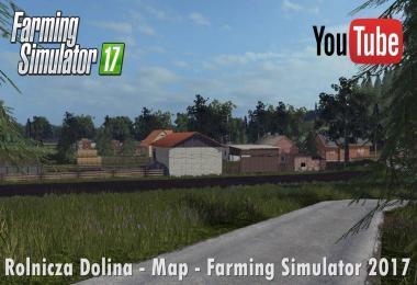 Rolnicza Dolina v1 by RoLniCeG