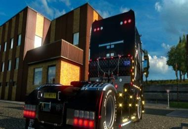 Scania R (SCS) Tuning Beta v1.0