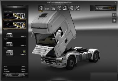 Scania Tuning Kit 1.26.x