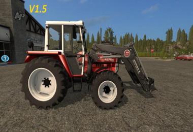 STEYR 8090a Turbo SK2 v1.5