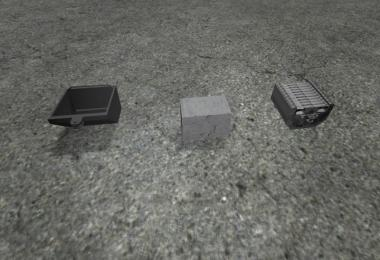 STEYR front Equipment Pack v1