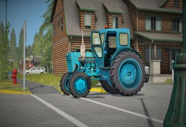 T-40AM Farming simulator 17 v1.0