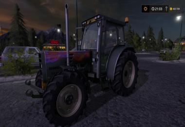 Tractor v8 v1