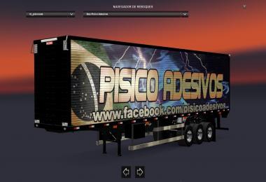 Trailer PISICOADESIVOS v1.0