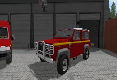 RescueMod