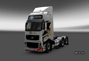 Volvo FH 16 Edit V2