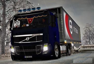Volvo FH 2009 Tuning v2.0