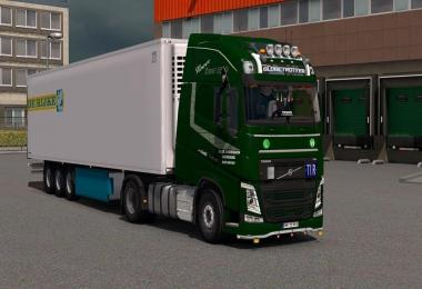 Volvo FH16 2012 v2.8 Reworked