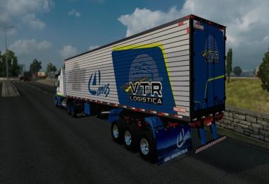VTR 4 anos de estrada v1.0