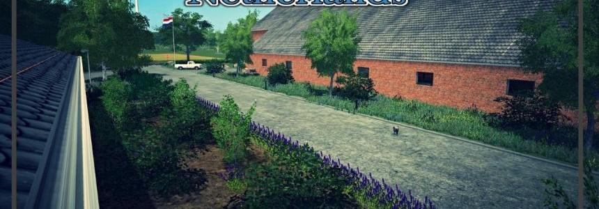 Nederland v1.0.0.0 By Mike-Modding