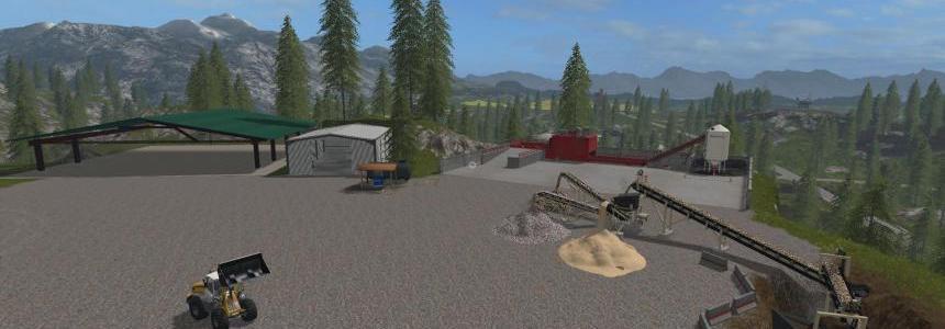 Mining & Construction Economy v0.1 beta