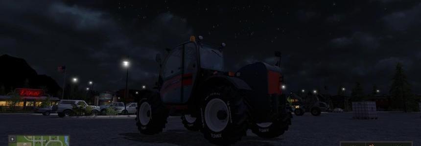 Case Farmlift 632 v1.0