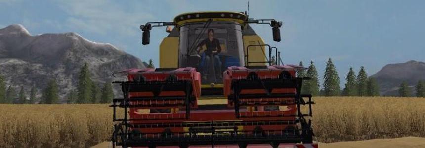 Geringhoff Harvest Star HV660 v1.0