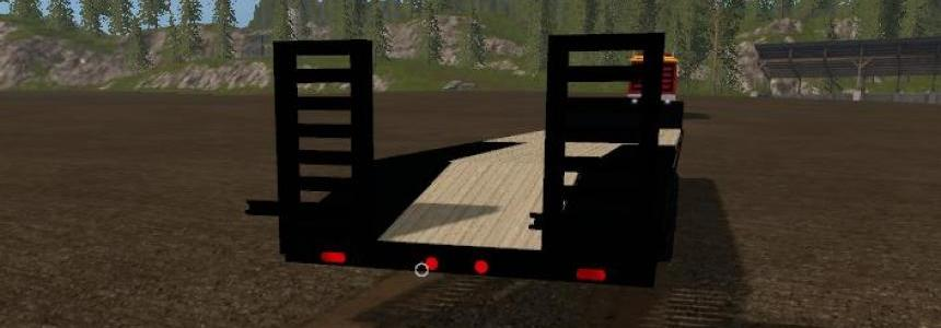 36 Foot Pj Trailer v1.0