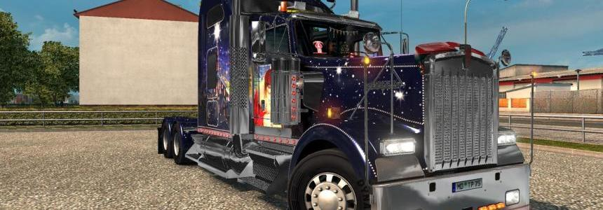 ATS Truck Pack for ETS2 Platinum Collection UPDATE