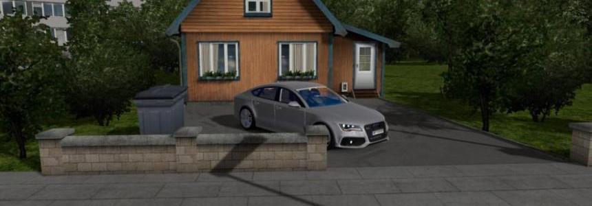 Audi RS7 Alpha 1.26