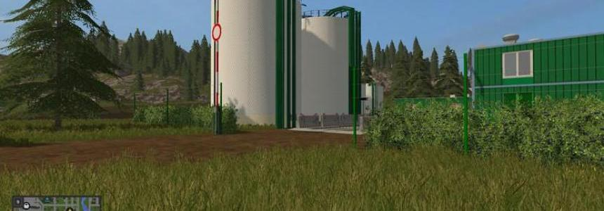 BIO Diesel Refinery placeable v2.0.0.1