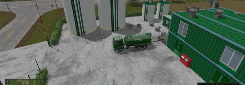 BIO-Diesel Refinery placeable v2.0.0