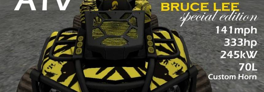 CanAM Bruce Lee SE – FASTEST ATV Crawler v0.9.0.2