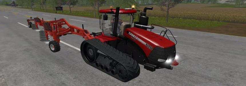 CASE IH SteigerTrac v1.0.0.5