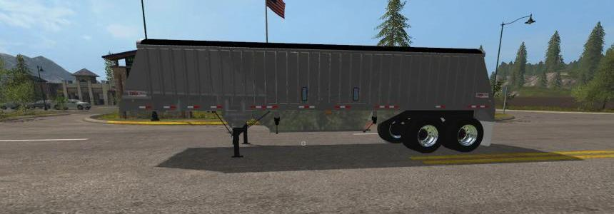 Dakota Grain Trailer v1.0