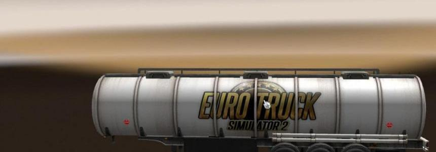 ETS2 Fuel Tank v1.0